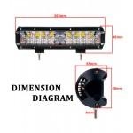 Фара світлодіодна DIGITAL DCL-S12031S Osram