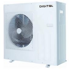 Зовнішній блок мульти-спліт системи DIGITAL DAC-M321CI