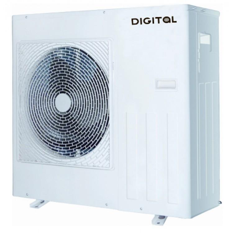 Зовнішній блок мульти-спліт системи DIGITAL DAC-M428CI