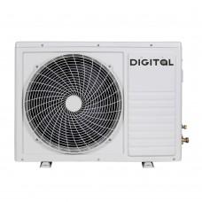 Зовнішній блок мульти-спліт системи DIGITAL DAC-M214CI