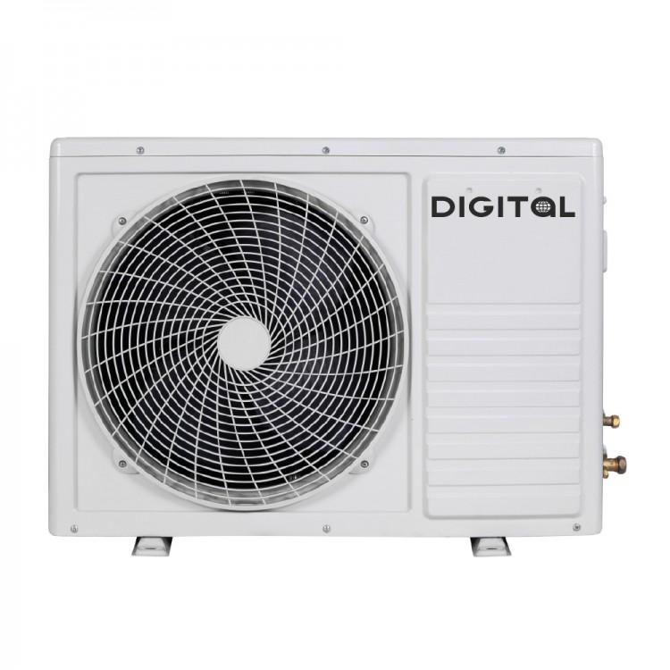 Зовнішній блок мульти-спліт системи DIGITAL DAC-M218CI