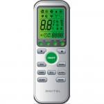 Кондиціонер DIGITAL DAC-i12EWT (Wi-Fi ready)