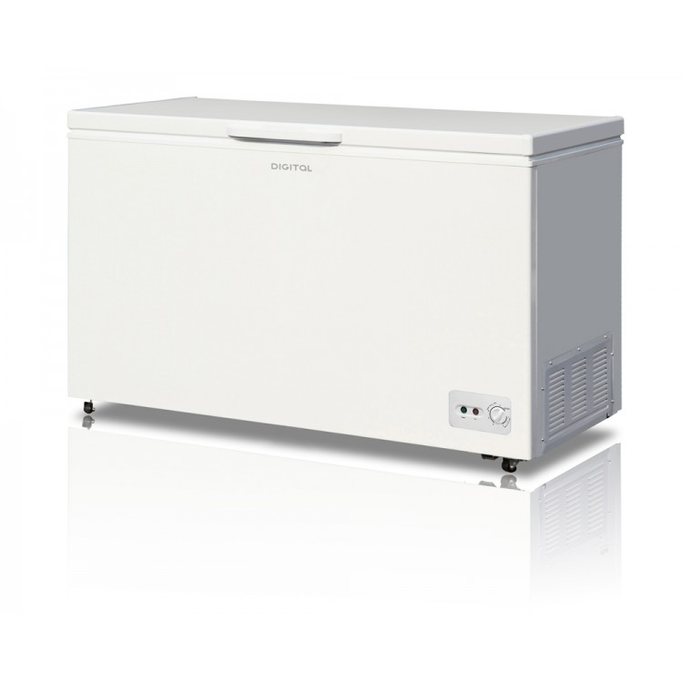 Морозильна скриня DIGITAL DCF-420C