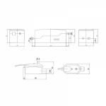 Дренажний насос DIGITAL PC-24B